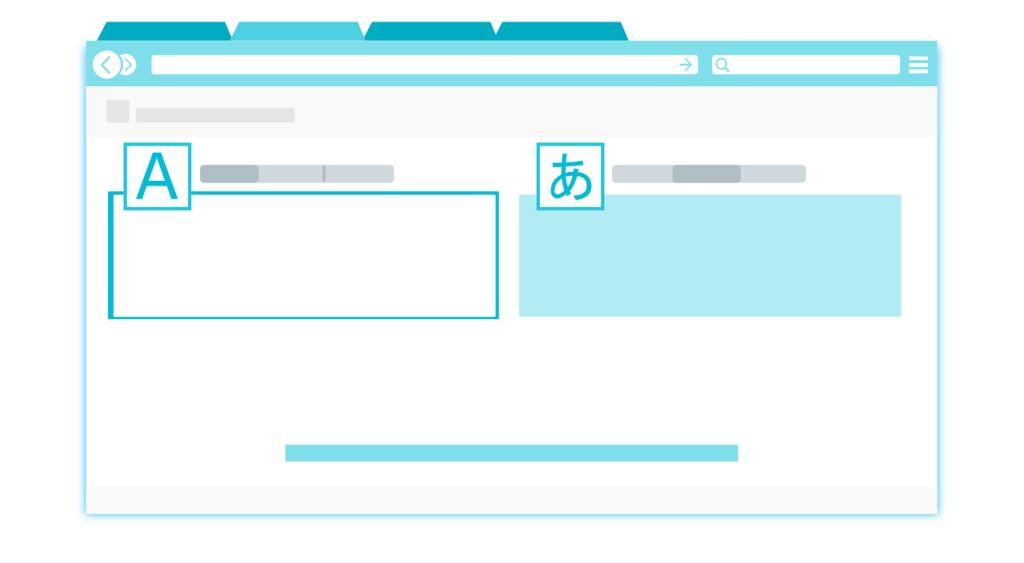 グローバル化対応! 多言語化のメリットと注意点 ホームページ制作 ...