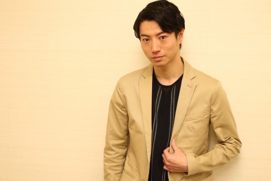 俳優・矢崎広「黒歴史の出演作は無い」 » Lmaga.jp