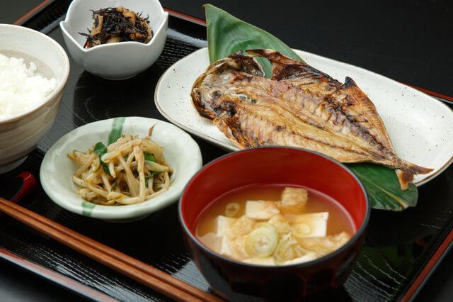 日本食(和食)は理想的な健康長寿食   健康長寿ネット