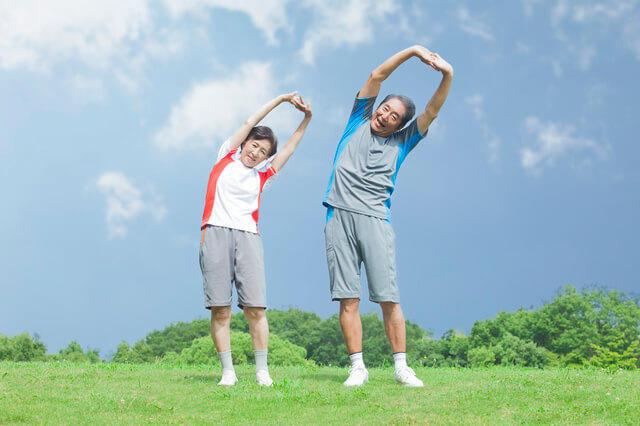 健康づくりのための身体活動基準 | 健康長寿ネット