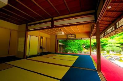 圓徳院   神社仏閣   京都の結婚式 ワタベウェディングの京都和婚