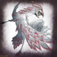 シャンタク鳥 (しゃんたくどり)とは【ピクシブ百科事典】