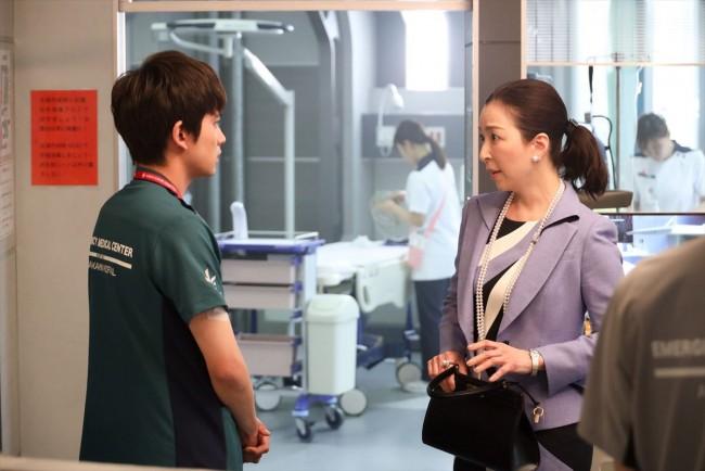 """ナイト・ドクター』第3話 """"桜庭""""北村匠海、""""母""""真矢ミキの命令でチーム ..."""