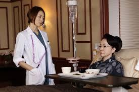 岩下志麻、5年ぶりに『ドクターX』出演 クレヨンしんちゃんコラボも ...
