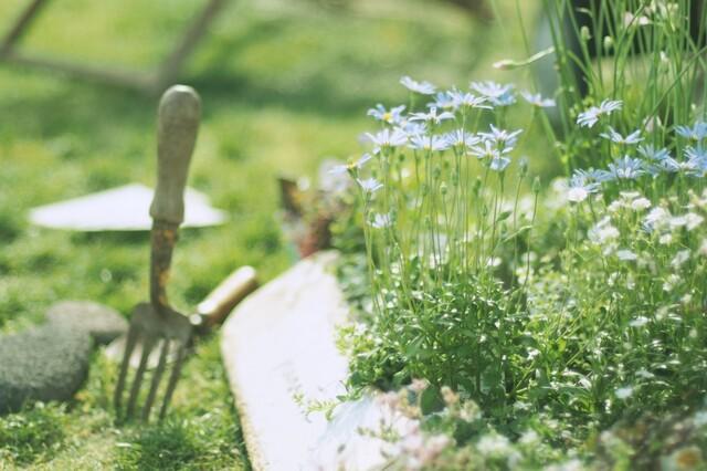 お庭だっておしゃれに変身♪さっそく挑戦したいガーデンDIYのアイデア ...