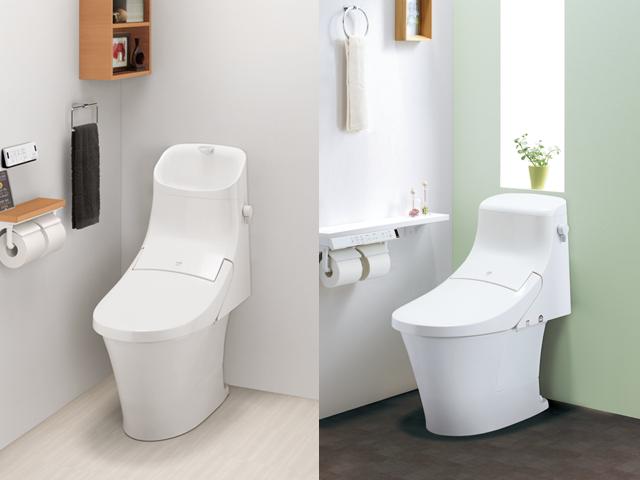 LIXIL | トイレ | アメージュZA シャワートイレ