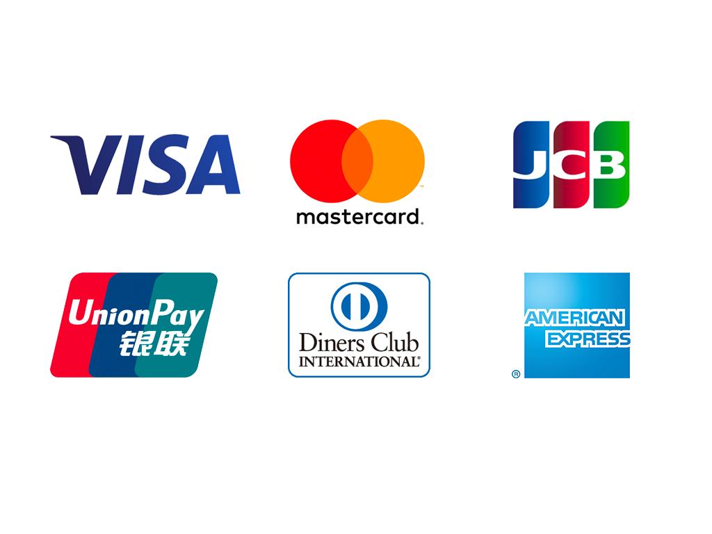 学生が持つべき国際ブランドはVISA、JCB、マスターカードのうちどれ ...