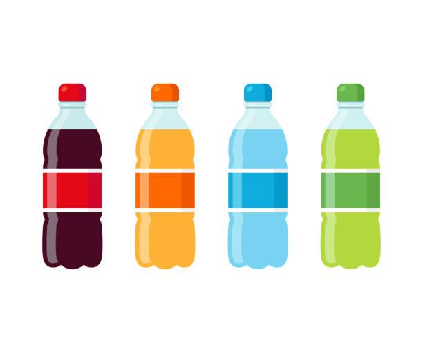 ペットボトル イラスト素材 - iStock