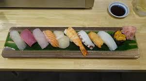 海鮮スタンディング 西成ニューここ屋 - 天下茶屋/立ち食い寿司 | 食べログ