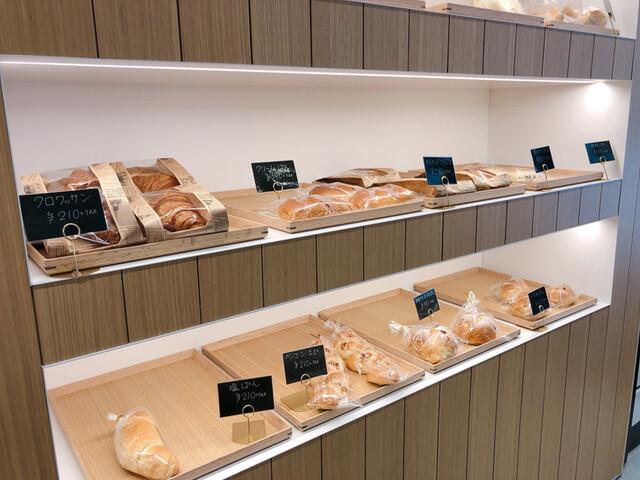 ブレッド & カフェ (BREAD & CAFE) - 赤坂/パン | 食べログ