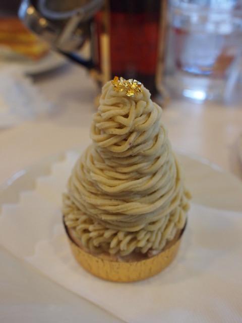 キャトルセゾン (Quatre Saison) - 千歳烏山/ケーキ [食べログ]