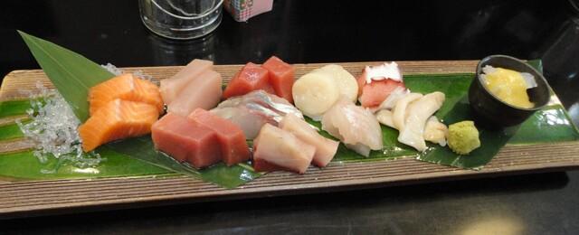 移転】西成海鮮市場 ここ屋 - 萩ノ茶屋/居酒屋 | 食べログ
