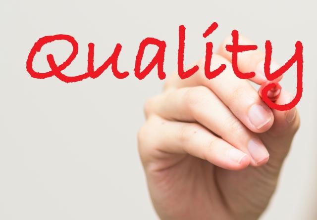 品質マネジメントとは?品質基準の定め方、品質確保、最終検査の ...