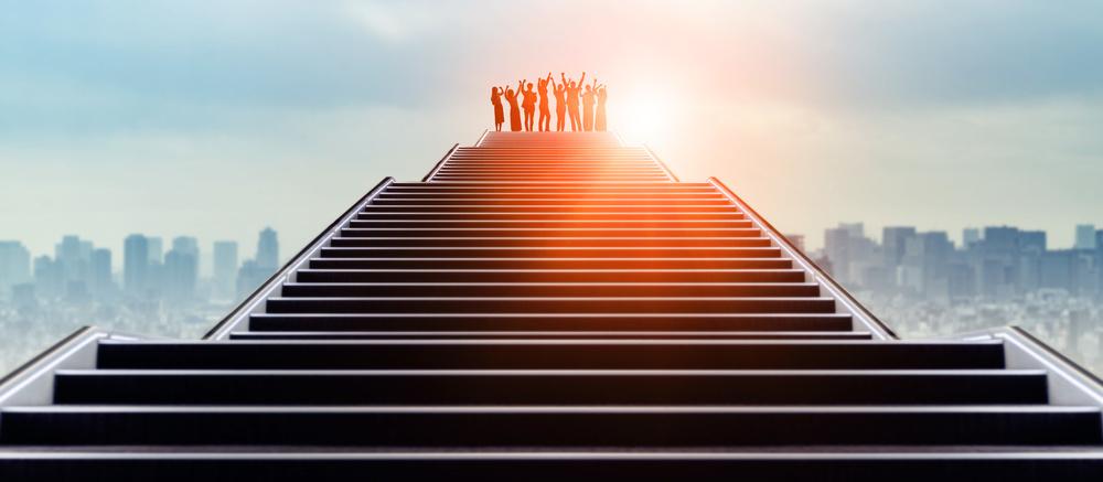 組織目標の立て方と社員に浸透させるためのマネジメントのポイント