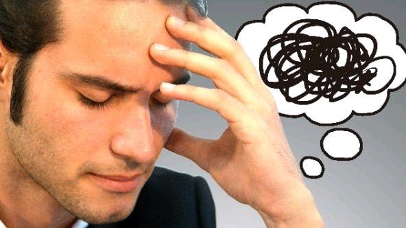 悩みが多い人の特徴や心理は?