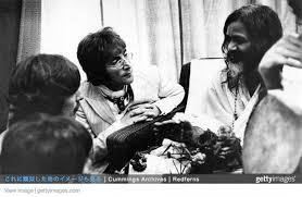 ザ・ビートルズを魅了した瞑想とマハリシ・マヘーシュ・ヨーギー