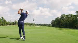 ドライヴァーの飛距離が伸び続ければ、ゴルフのあり方が変わる ...