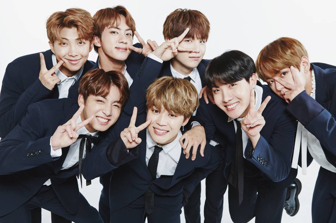 K-POPボーイズグループ人気ランキング2017最新版!韓国男性グループで ...