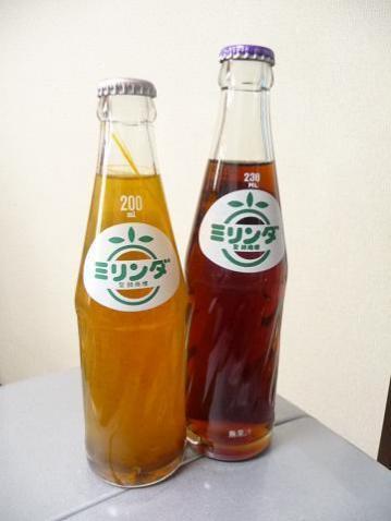 受け継がれるべきもの コカ・コーラの「ファンタ」に対抗すべく、昭和 ...