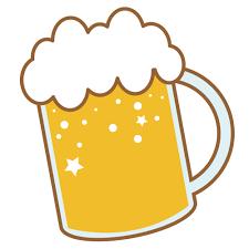 生ビール」 - 無料イラスト[イラストareira]の画像