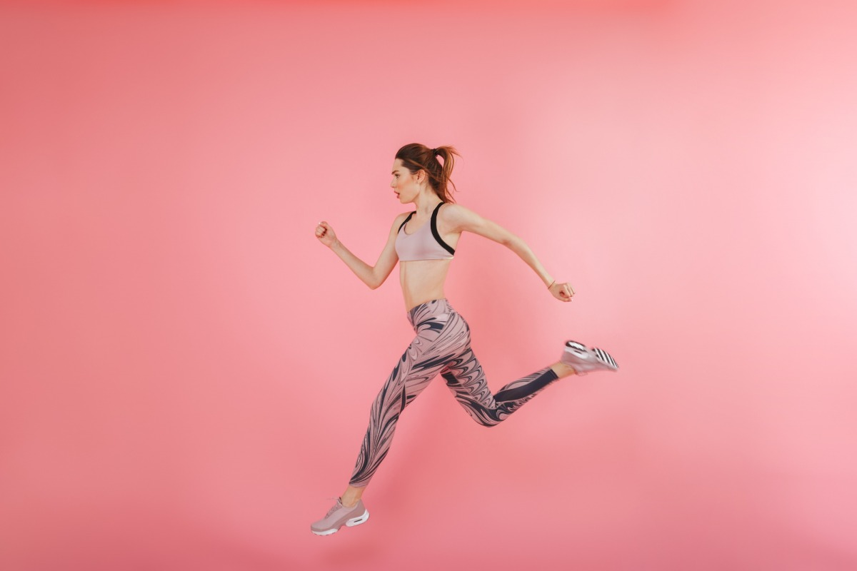 ランニング・ジョギングのメリットやダイエット効果を分かりやすく徹底 ...