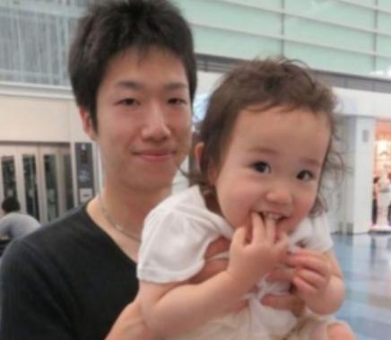 顔画像】水谷隼が結婚した嫁は美人!馴れ初めが卓球&交際7年でデキ婚 ...