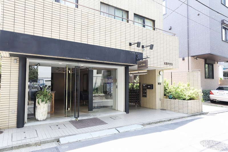 HAIR RIMA (東京都渋谷区神宮前 理容院/美容院 / 美容院) - グルコミ
