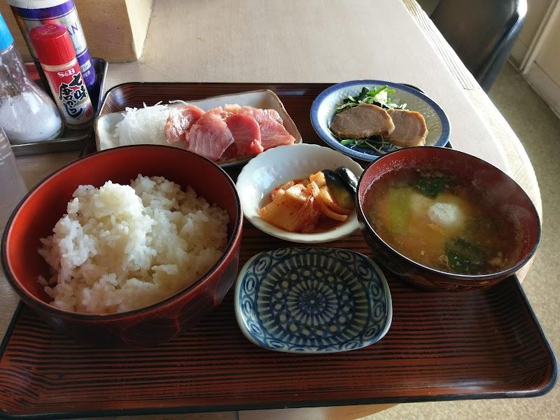 さのさ食堂 (千葉県八千代市大和田新田 定食屋 / レストラン) - グルコミ