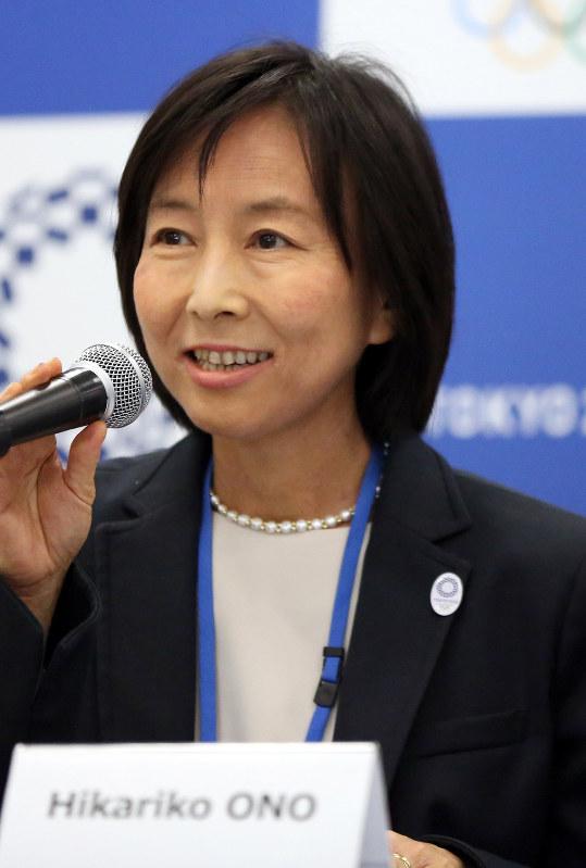 人模様:持続可能な働き方目指す 小野日子さん   毎日新聞
