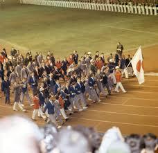 もう一度読みたい:<1964東京五輪 1>高揚感あふれる開会式 閉会 ...