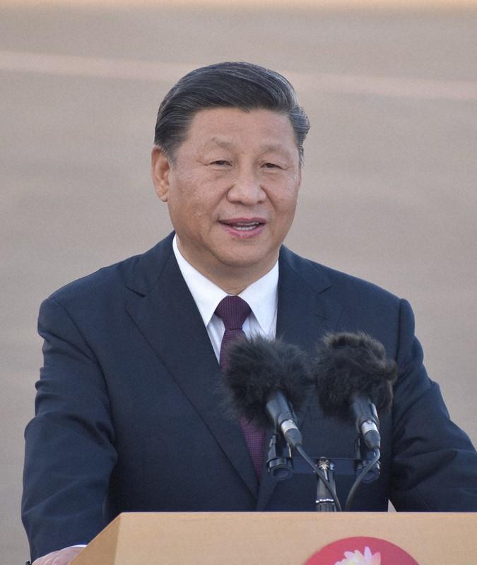 中国主席「東京、北京オリンピック開催へ努力」 IOC会長と電話 | 毎日新聞