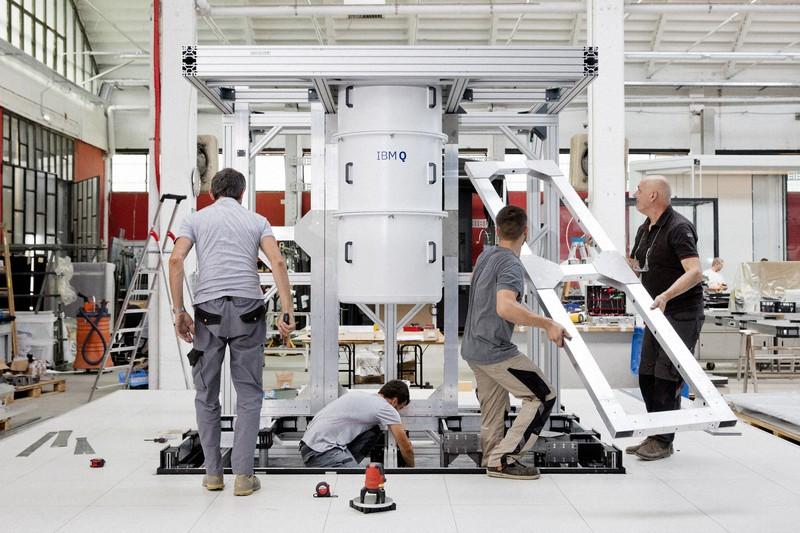 量子コンピューター、国内で初めて設置へ 米IBM製の最新型 | 毎日新聞