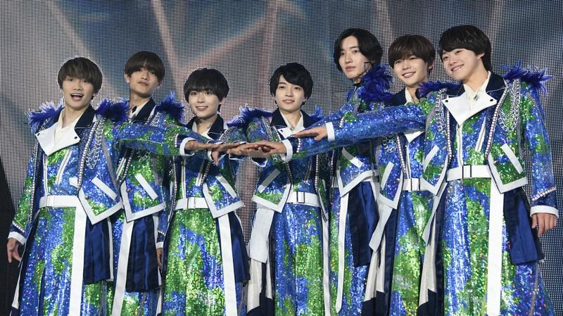 関西ジャニーズJr.の「なにわ男子」 11月12日CDデビュー   毎日新聞
