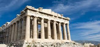 ギリシャ様式|建築様式で楽しむホテル|ホテリスタ
