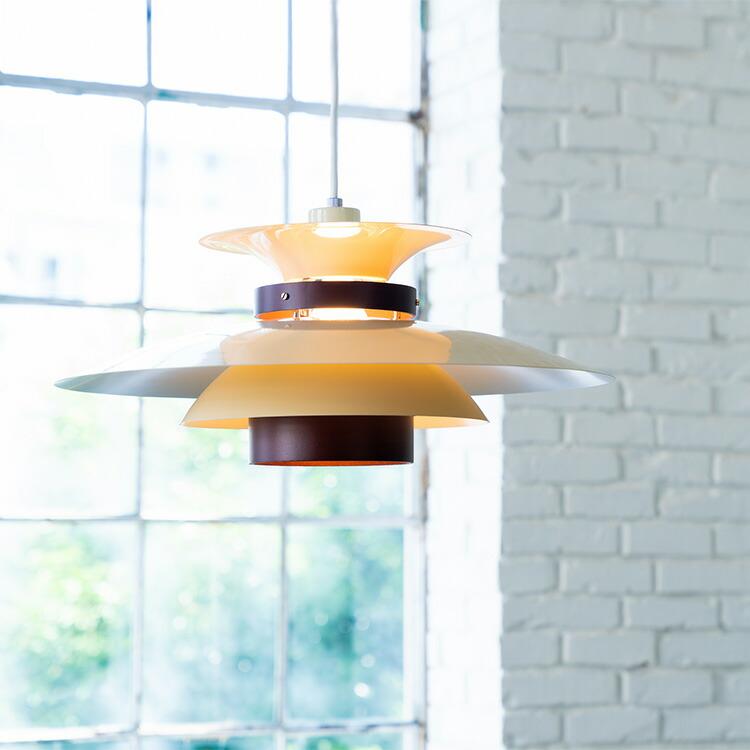 選べる3カラー LED電球対応 ペンダントライト 1灯 メルチェロ MERCERO ...