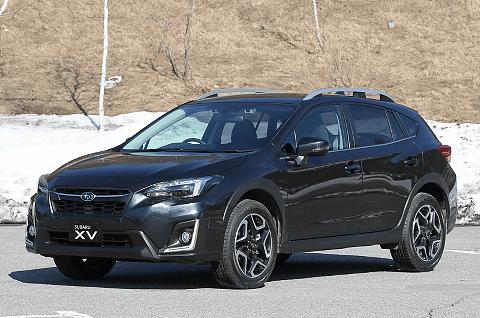 インプレッション】スバル「XV」(2017年フルモデルチェンジ) / - Car ...