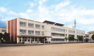 町立大淀中学校 | 大淀町役場
