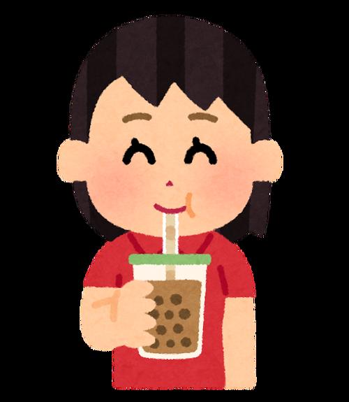 雑記/なぜ人はタピオカを飲むのか   株式会社神戸デザインセンターBLOG
