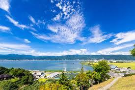 子どもから大人まで楽しめる!諏訪湖の魅力をご紹介 | エアトリ ...