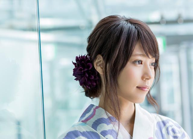 有村架純さんの髪型がかわいい!ロングヘアーは美容室でどうオーダー ...