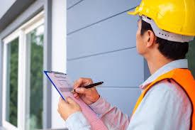 外壁塗装の完了検査で必ずチェックすべき4つのポイント