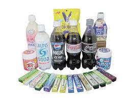 人工甘味料は糖尿病の引き金 - ウエノ薬局