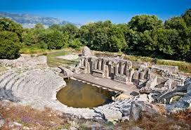 アルバニア】ブトリントは古代の遺産が眠る街。しばし悠久の旅へ ...