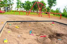 自宅の庭に砂場を作るメリット – はらっぱギャング ≪ ギャング化計画室 ≫