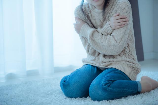 ホームズ】部屋が寒い原因は? 暖房器具に頼らない防寒対策を紹介 ...