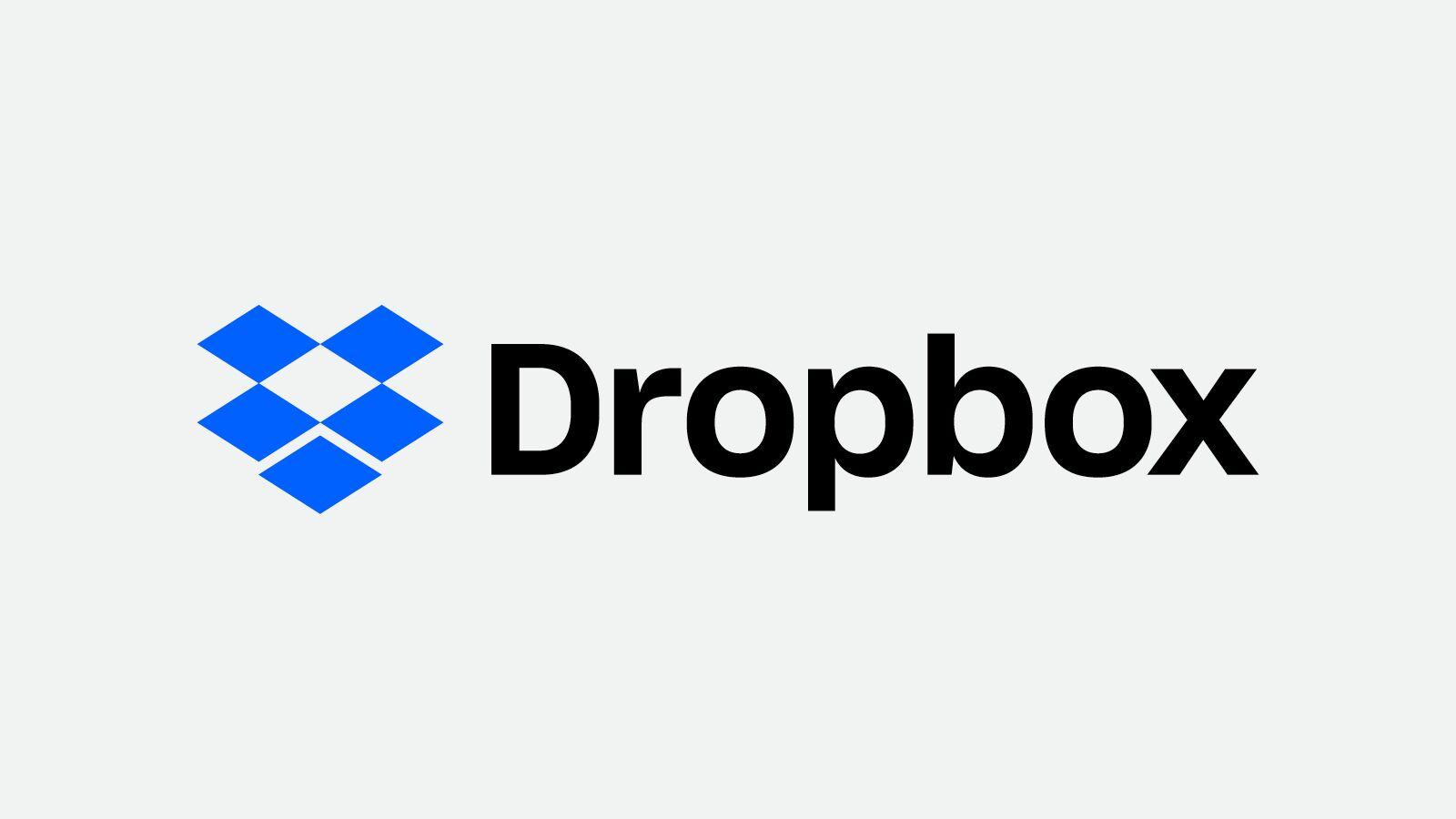 ブランド設定 - Dropbox