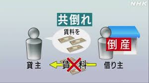 WEB特集 新型コロナで想定外の影響、法的にはどうなの?   NHKニュース