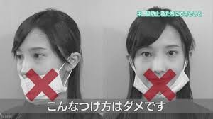 NEWS WEB EASY|新しいコロナウイルス 気をつけること(2)