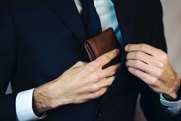 40代・50代】メンズ財布の人気おすすめブランド18選 | Smartlog
