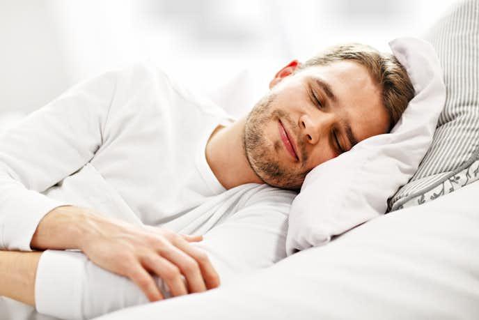 寝るのが好きな人の心理&特徴|おすすめの仕事や寝過ぎの対処法まで ...